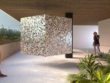 """Arte, natureza e tecnologia se encontram na mostra """"Iluminarte Jardins"""", no CJ Shops Jardins"""