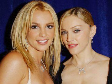 """Madonna adere ao #FreeBritney e vai além: """"A escravidão já foi abolida há muito tempo"""""""