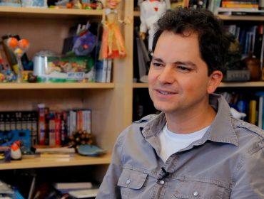 Diretor brasileiro Carlos Saldanha agita mercado do audiovisual com três produções na ponta da agulha