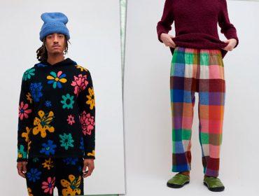 Glamurama ama: a moda gender e ageless da marca californiana The Elder Statesman