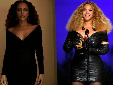 "Taís Araujo aparece em superprodução à la Beyoncé: ""Dá um close nesse look Brasil"""