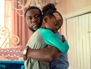 """Filme da semana: """"Paternidade"""", estrelado por Kevin Hart, é a comédia baseada em fatos reais que vai te fazer chorar"""