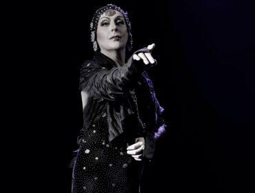 Duas décadas depois, espetáculo que mostra a ambiguidade de Greta Garbo retorna aos palcos paulistas
