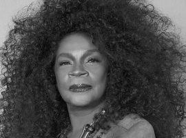 Especial com Zezé Motta vai celebrar o Dia da Mulher Negra neste domingo