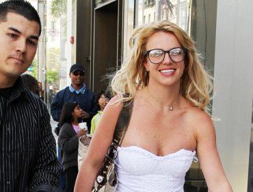 Ex-segurança de Britney Spears afirma que cantora era medicada com antipsicóticos e antidepressivos