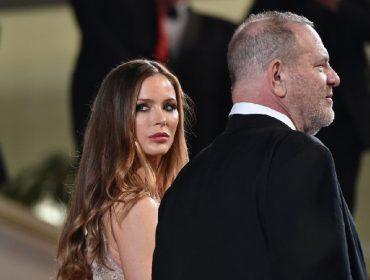 A estilista está livre do outrora todo-poderoso de Hollywood