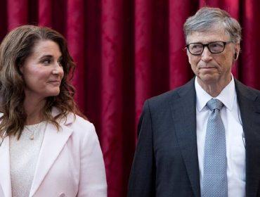 Cláusula permite que Bill Gates tire a ex-mulher, Melinda, do comando da instituição filantrópica que eles fundaram