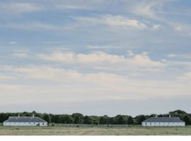 Casa nos Hamptons que já pertenceu a Andy Warhol é transformada em galeria de arte