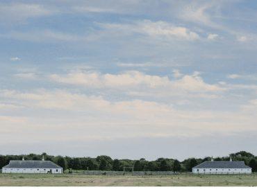"A propriedade conhecida como ""The Ranch"""