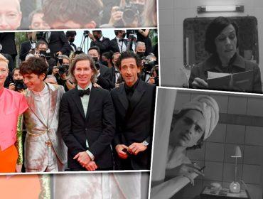 """Filme de Wes Anderson, """"A Crônica Francesa"""" é o mais aplaudido de Cannes. Play para assistir um teaser"""