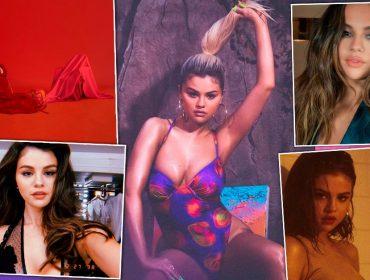 """Longe da imagem de """"Disney girl"""", Selena Gomez completa 29 anos empoderada, autêntica e empresária de sucesso"""