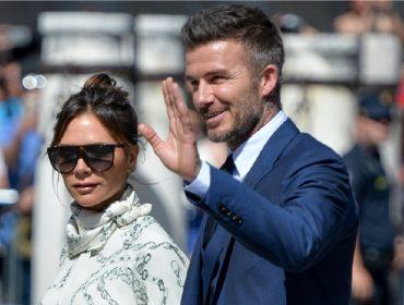 Victoria e David Beckham celebraram 22 anos de casados com poucas polêmicas e fortuna combinada de quase R$ 4,6 bilhões