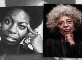 De Nina Simone a Angela Davis: Coletivo Di Jeje promove cursos online sobre a vida e história de seis intelectuais negras