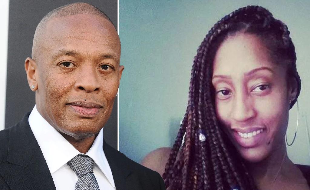 Dr. Dre e LaTanya Young