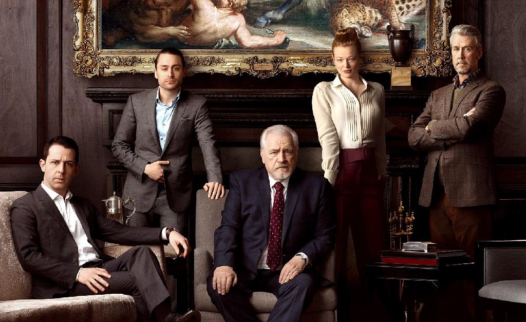 O elenco principal da série: eles vão continuar sem usar máscaras
