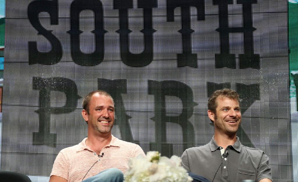 Trey Parker e Matt Stone