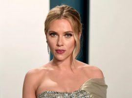 Entenda porque Scarlett Johansson pode estar no páreo para 'arrancar' US$ 50 milhões da Disney