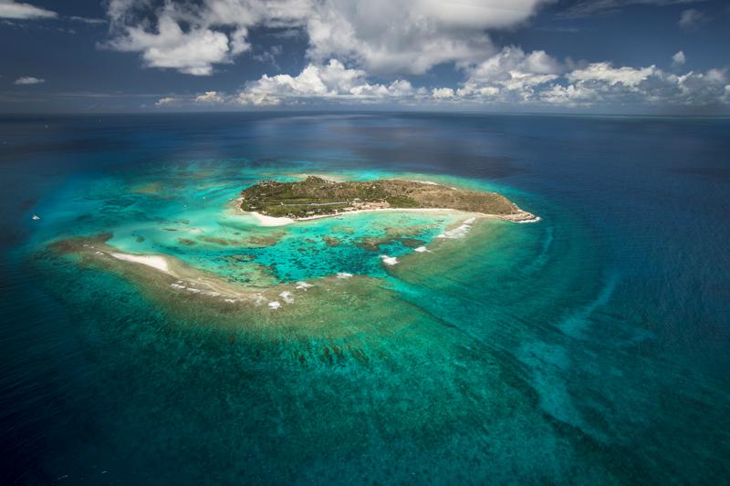 Hotéis-ilha