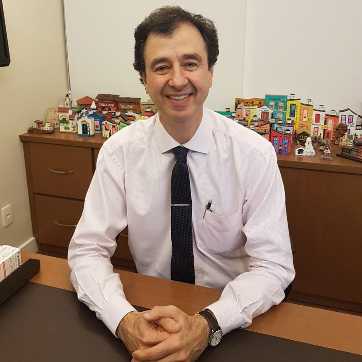 Gilberto Narchi