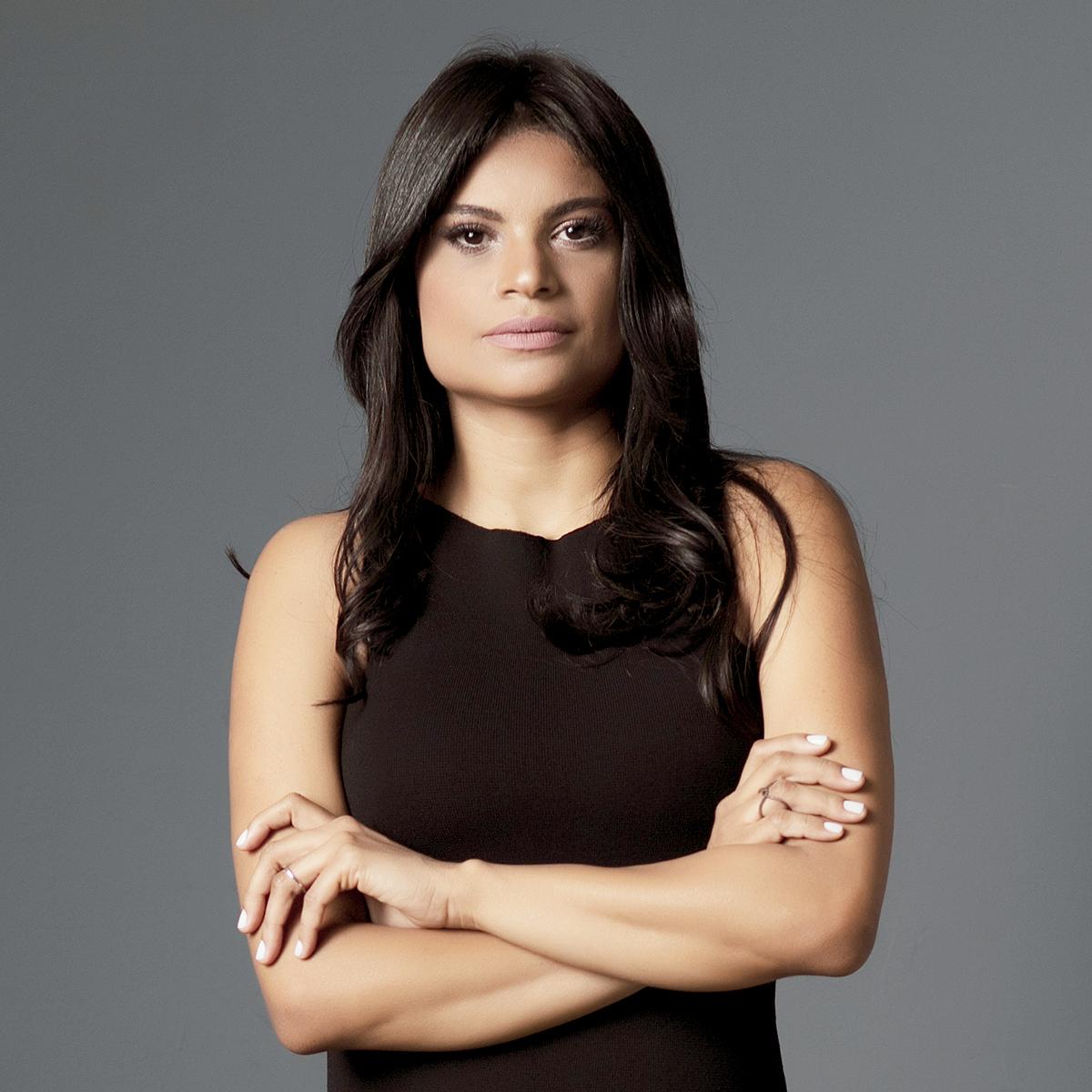 Renata França Avatar