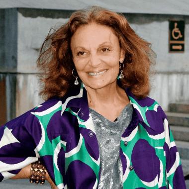 Diane VonFurstenberg