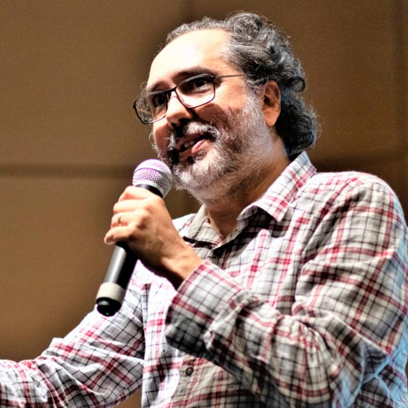Claudio Thebas