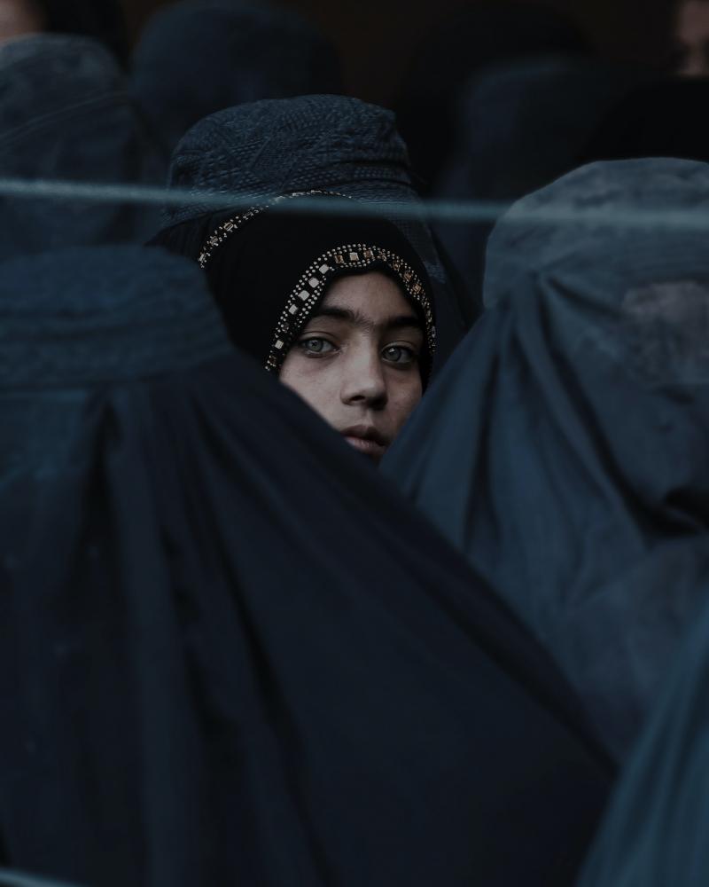 Mulher Afegã