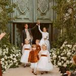 Alexandre Arnault casamento
