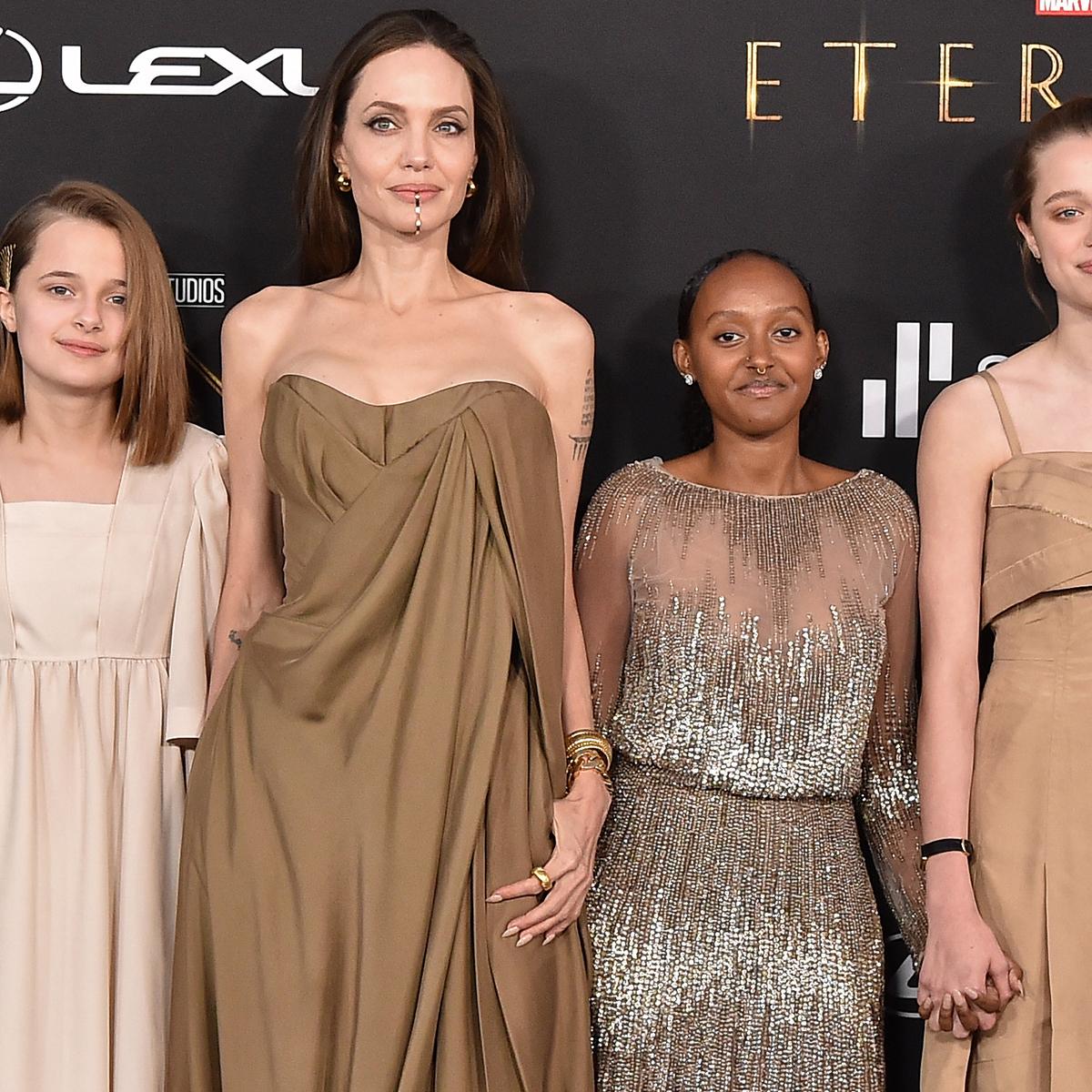 Família Jolie