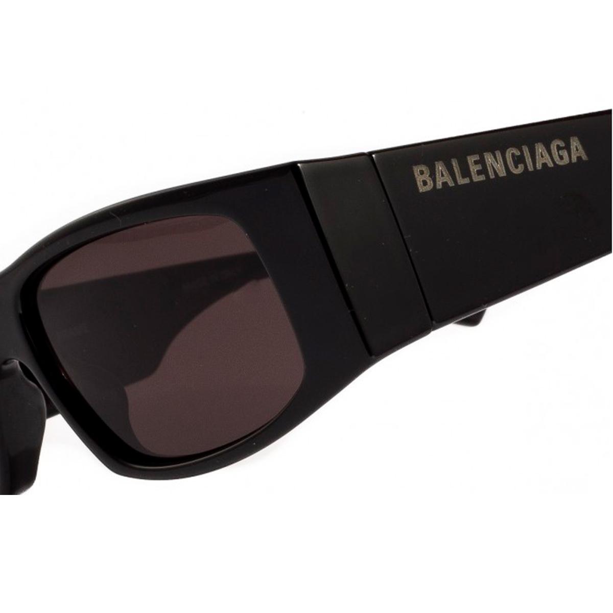 Balenciaga Óculos LED