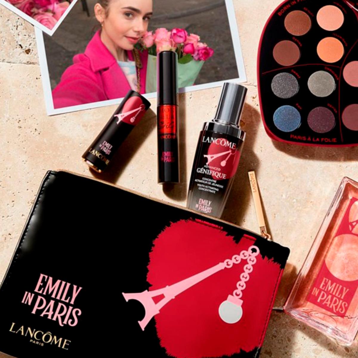 Lancome Emily in Paris