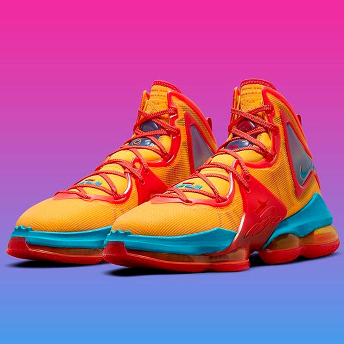Nike Air Sapce Jam