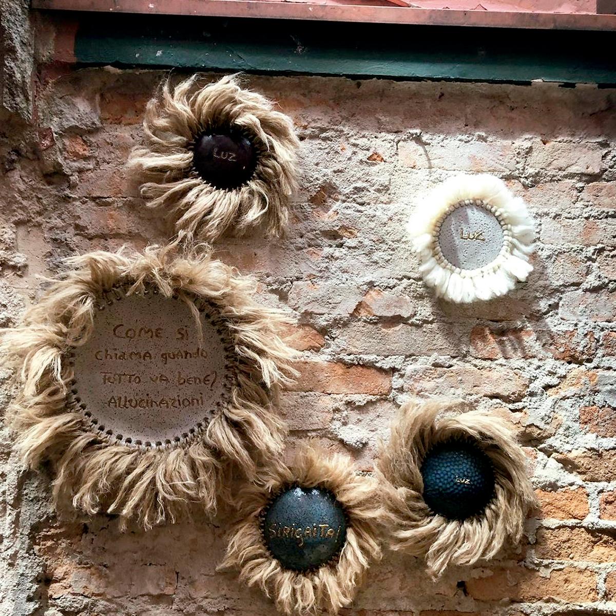Escultura Teresa Fittipaldi