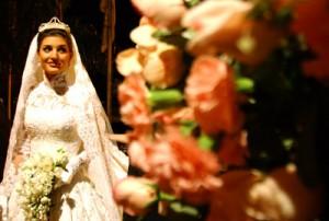 Casamento Maria das Graças e Otavio
