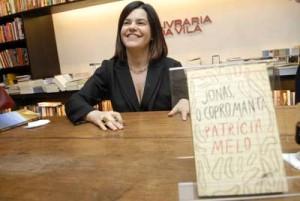 Patrícia Melo