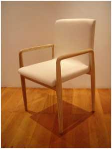 Cadeira Francisco: exclusiva na Etel