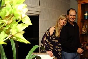 Aniversário Silvio Bentes