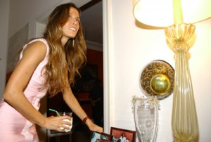 Aniversário Ana Paula Diniz