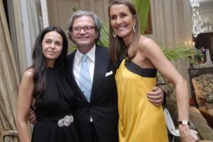 Jantar Lucila e Jorge Elias