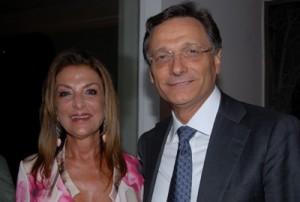 Jantar Janete e Paulo Boghosian