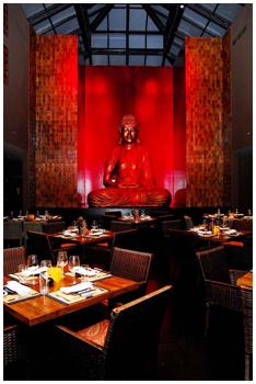 Cardápio surpresa sexta-feira Buddha Bar