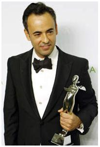 Francisco Costa no CFDA 2008