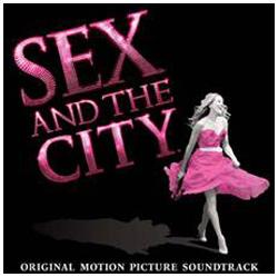 Trilha sonora de `Sex and the City´: sumiu das prateleiras