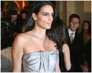 Cássia Ávila conta sobre seu vestido na festa de Jack