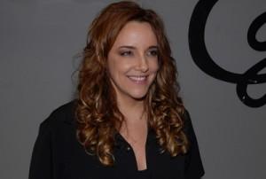 Ana Carolina no HSBC Brasil