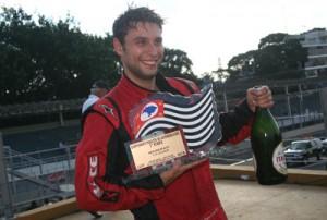 Trofeo Maserati