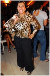 fashion Rio – regina Casé