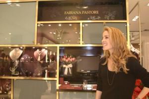 Fabiana Pastore