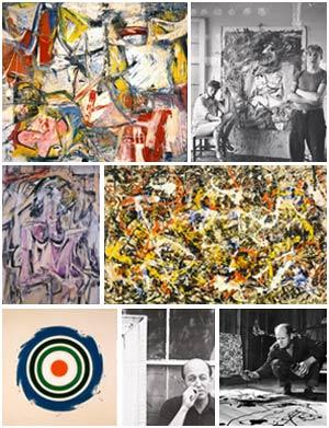 Exposição Art/Abstraction