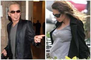 Billy Bob Thornton faz provocações à ex, Angelina Jolie